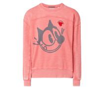 Sweatshirt mit Felix the Cat™-Print