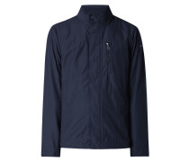 Jacke mit herausnehmbare Kapuze - atmungsaktive