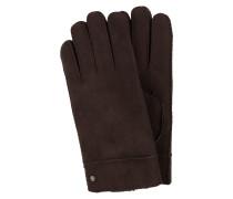 Handschuhe aus Lammshearling