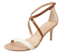 Sandalette aus Leder Modell 'Leaton'