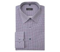 Comfort Fit Business-Hemd mit New-Kentkragen