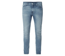Line 8 Skinny Jeans Hearns L8