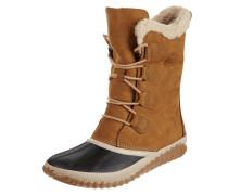 Boots mit Fleecefutter