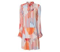 Kleid mit Schluppe zum Binden