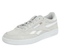 Sneaker 'Revenge Plus MU' aus Veloursleder