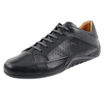 Sneaker aus Leder Modell 'Avenue'