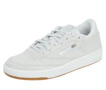 Sneaker 'Club C 85' aus Veloursleder