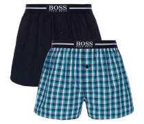 Boxershorts im 2er-Pack