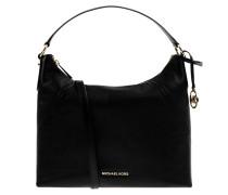 Hobo Bag aus Leder Modell 'Aria'