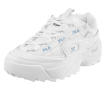 Sneaker 'Formation' aus Leder