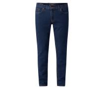 Regular Fit Jeans mit Stretch-Anteil Modell 'Seth'
