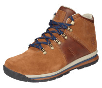 Hiker-Boots 'GT SCRAMBLE' aus Veloursleder