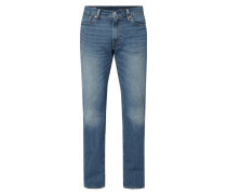 Water<Less™ Slim Fit Jeans mit Stretch-Anteil