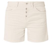 Low Waist Shorts mit Stretch-Anteil
