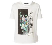 Shirt mit Motiv-Print
