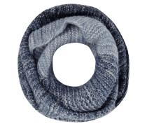 Loop-Schal in Melange-Optik