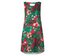 Kleid mit Eingrifftaschen