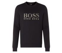Sweatshirt mit Logo-Print Modell 'Tracksuit Sweatshirt'