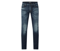 Super Skinny Fit Jeans mit Stretch-Anteil