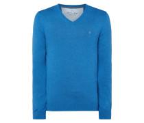 Pullover aus Supima-Baumwolle