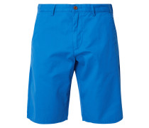 Relaxed Fit Chinoshorts aus Baumwolle