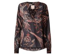 Blusenshirt aus Chiffon Modell 'Edana'