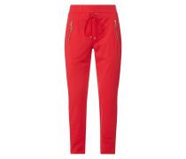 Easy Pants mit Reißverschlusstaschen Modell 'Easy Active'