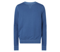 Sweatshirt aus Bio-Baumwolle Modell 'Gastsandi'