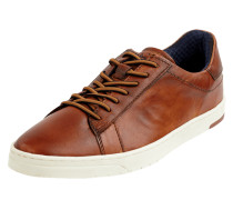 Sneaker aus Leder Modell 'Orazio'