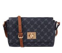 Crossbody Bag mit Logo-Muster
