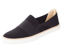 Slip-On Sneaker 'Sammy' in Strickoptik