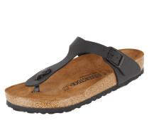 Zehentrenner 'Gizeh' mit ergonomischem Fußbett