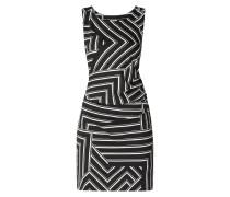 Kleid mit Drapierung