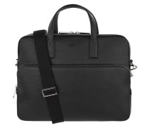 Business-Tasche aus Leder