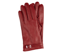 Handschuhe aus Lammnappa