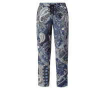 Relaxed Fit Palazzohose Modell 'May_322'