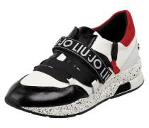Sneaker 'Karlie 03' aus Leder