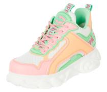 Plateau-Sneaker im mehrfarbigen Design Modell 'CLD Chai'