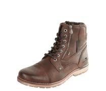 Boots mit Webpelzfutter - wasserabweisend