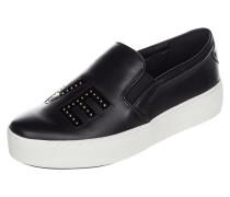 Slip-On Sneaker 'Trent' aus Leder