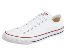 Sneaker 'All Star Ox' aus Canvas