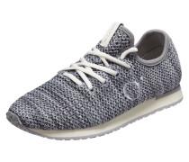 Sneaker aus Knit-Obermaterial
