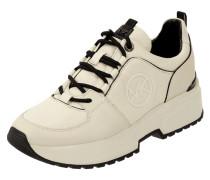 Sneaker Wegdes aus Textil Modell 'Cosmo'