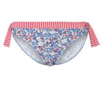 Bikini-Slip mit Mustermix