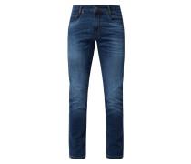 Modern Fit Jeans aus Sweat Denim Modell 'Jog'n Jeans'