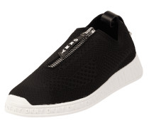 Sock Sneaker in Strick-Optik Modell 'Melissa'