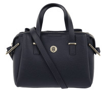 Handtasche mit abnehmbarem Schulterriemen