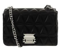 Crossbody Bag aus Leder Modell 'Sloan'