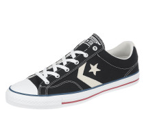 Sneaker 'Star Player Ox' aus Canvas