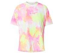 T-Shirt mit Logo-Print - 'Calvin Klein Jeans x P&C'